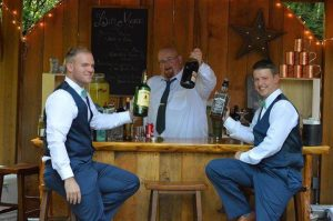 Stockholm Beverage Bar at the Main Lodge