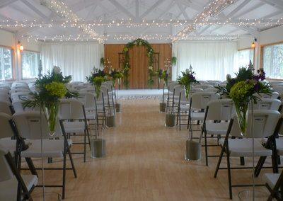 Ulla's Reception Pavilion