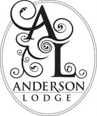 Logo Anderson Lodge black