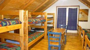 At Main Lodge Bedroom #4