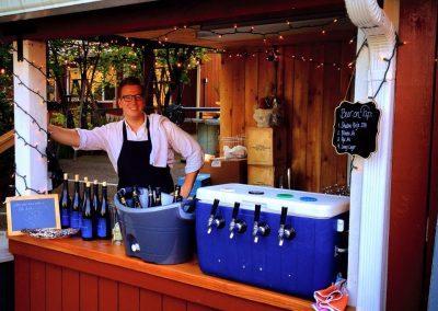 Bartender - Tryggve at Viking Grill at Hilltop